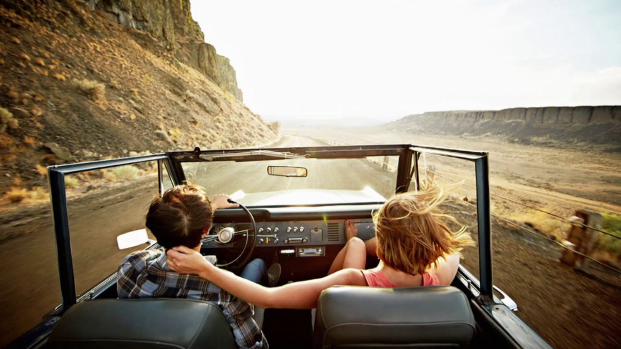 Best Road Trip Songs to Fuel Up Your Mood